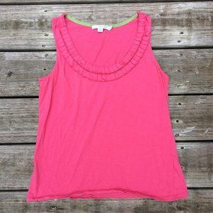 Boden Pink Sleeveless Top 6